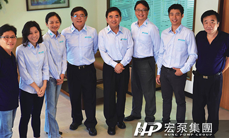 關於Hung Pump Group